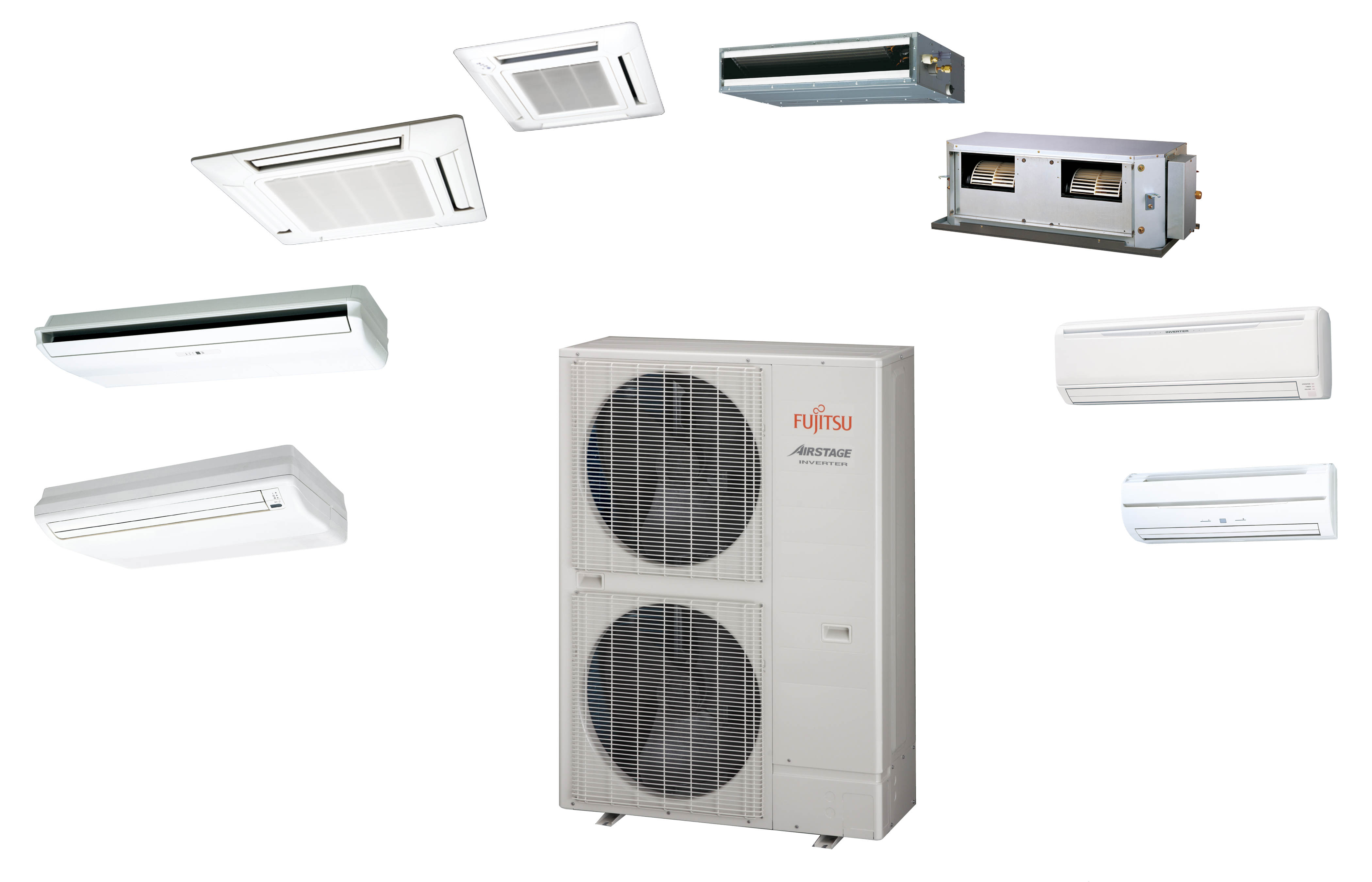 AIR CONDITIONING – COOLING SYSTEM – Grevolt